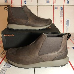 Merrell Ashford Chelsea Boots J000075 JG-1300359